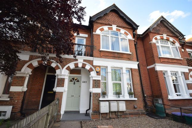 Thumbnail Flat for sale in Clandon Terrace, Kingston Road, London