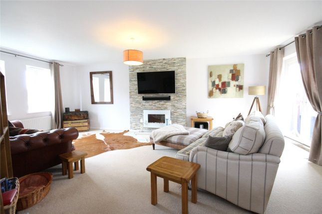 Thumbnail Detached house to rent in Venables Way, Lincoln, Lincolnshire