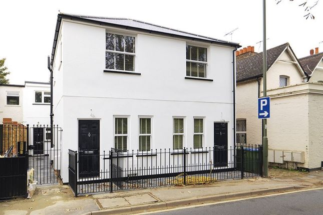 2 bed flat to rent in Thorkhill Road, Thames Ditton KT7