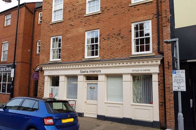 Thumbnail Retail premises for sale in Bridge Street, Hereford, Herefordshire