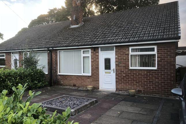 Thumbnail Bungalow to rent in Talbot Drive, Euxton, Chorley