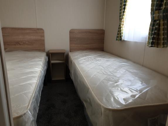 Bedroom 2 of Ty Gwyn Park, Towyn Road, Towyn, Abergele LL22