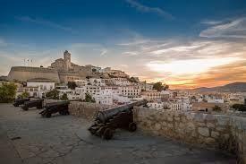 Thumbnail Villa for sale in Poligono Montecristo, Ibiza, Baleares