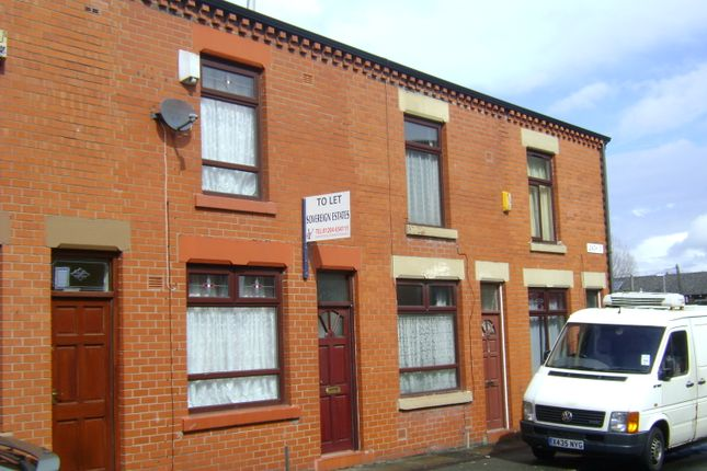 Thumbnail Terraced house for sale in Leach Street, Bolton