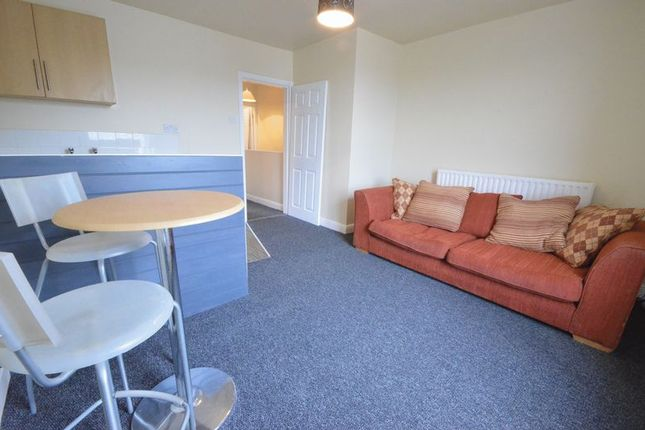 Thumbnail Flat to rent in High Street, Rishton, Blackburn