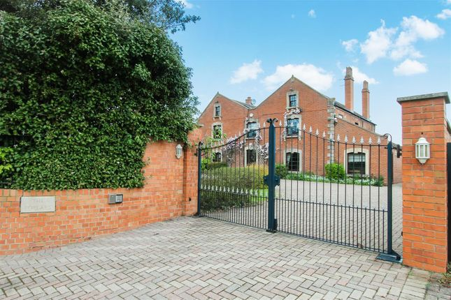 Thumbnail Detached house for sale in Park Farm Lane, Down Hatherley, Gloucester
