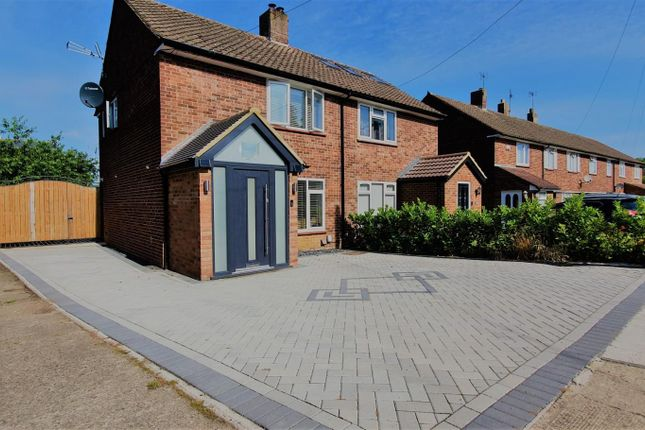 2 bed semi-detached house to rent in Thieves Lane, Hertford SG14