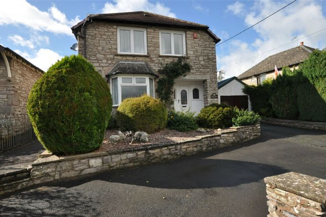 Thumbnail Detached house to rent in Colin Croft, Rowgate, Kirkby Stephen, Cumbria