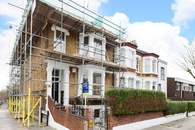 Thumbnail Flat to rent in Musgrove Road, London