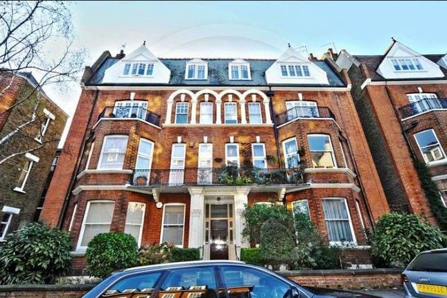 Block of flats for sale in Antrim Road, London