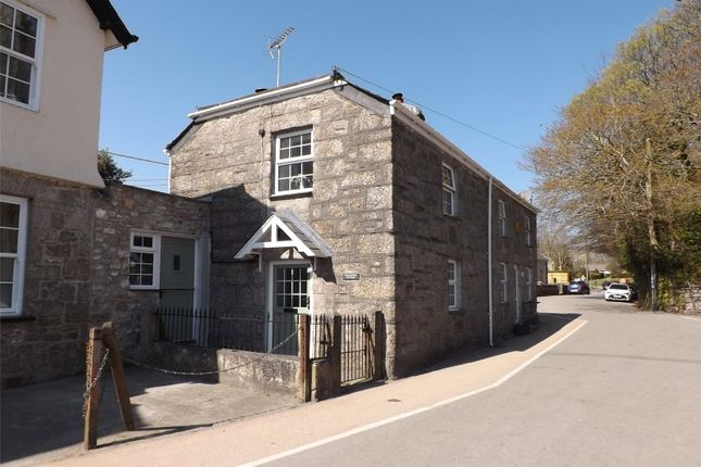 1 bed end terrace house to rent in Luxulyan, Bodmin, Cornwall PL30