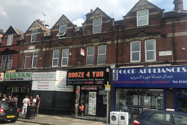 Thumbnail Retail premises for sale in Roundhay Road, Roundhay, Leeds