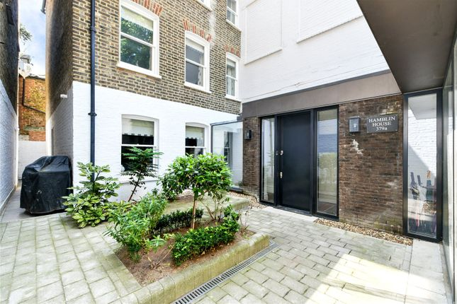 Thumbnail Terraced house to rent in Wincott Parade, Kennington Road, London
