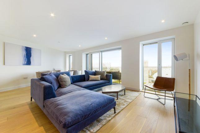 Thumbnail Flat to rent in Norton House, Royal Arsenal Riverside, Woolwich