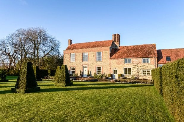 Thumbnail Property to rent in Rofford Lane, Little Milton, Oxford