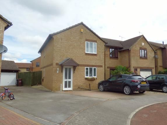 Thumbnail Property for sale in Provence Court, Northampton, Northamptonshire
