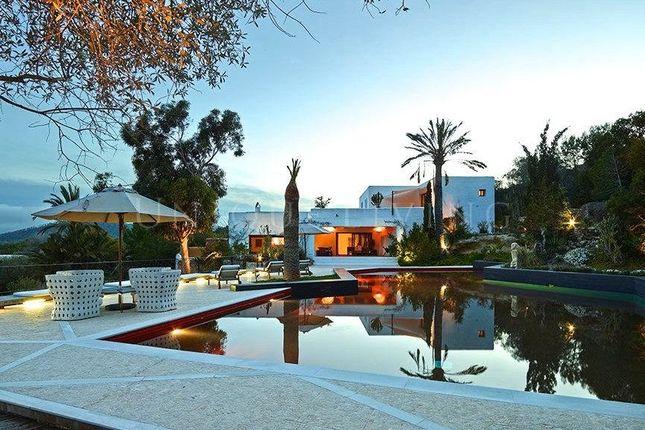 Thumbnail Villa for sale in Sant Josep De Sa Talaia, 07817, Spain