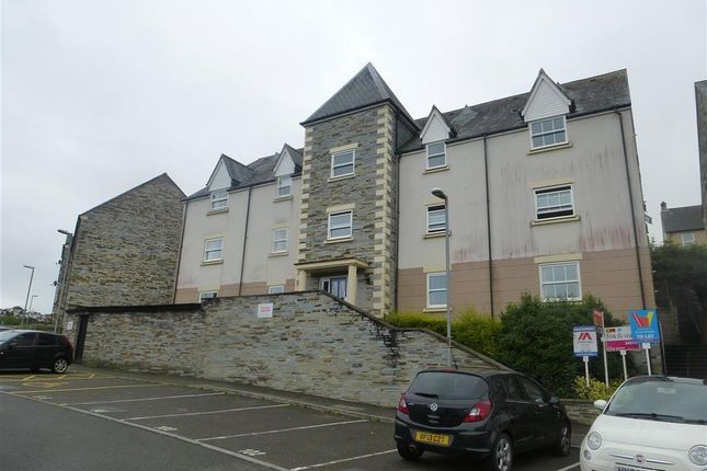 Thumbnail Flat to rent in Grassmere Way, Pillmere, Saltash