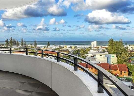 Thumbnail Apartment for sale in 1 Bondi Ave, Mermaid Beach Qld 4218, Australia