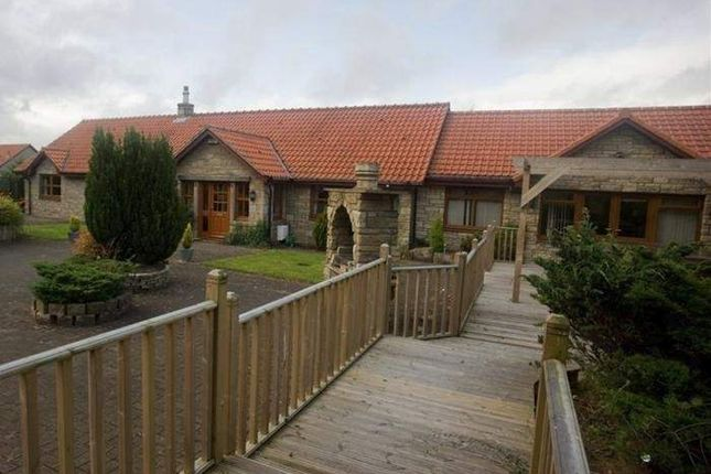 Thumbnail Hotel/guest house for sale in East Whitburn, Bathgate