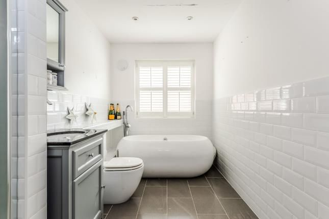 Bathroom of Lake View Road, Furnace Wood, East Grinstead, West Sussex RH19
