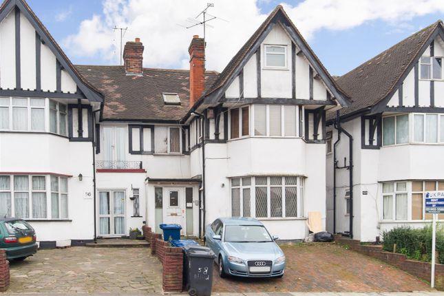Thumbnail Flat for sale in Highfield Avenue, London