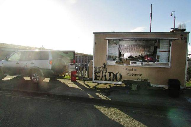 Restaurant/cafe for sale in Taylor Road, Stretford