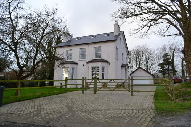 Thumbnail Detached house to rent in Main Road, Ballabeg, Castletown, Isle Of Man