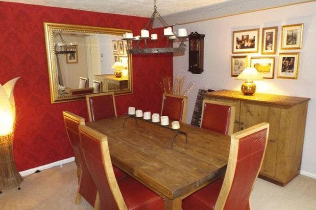 Thumbnail Barn conversion for sale in Tritlington, Morpeth