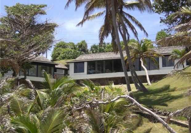 Thumbnail Property for sale in Cedar Cliff, Westerhall Point, St. David's, Grenada