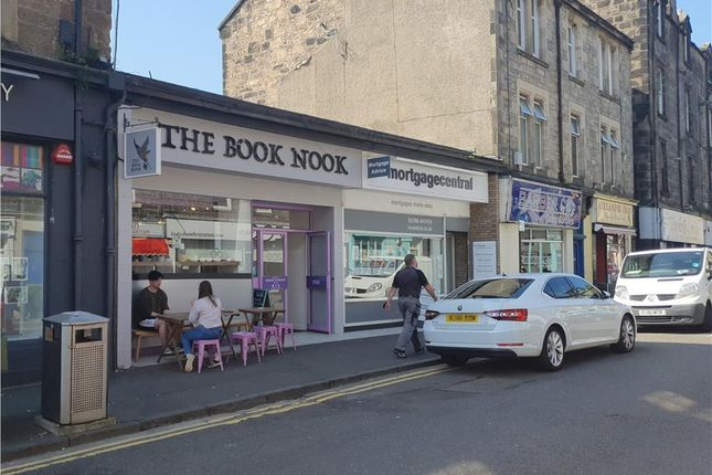 Thumbnail Retail premises for sale in 22 24, Upper Craigs, Stirling