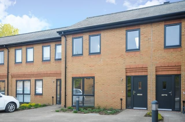 Thumbnail Terraced house to rent in Kidlington, North Oxford