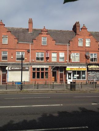 Thumbnail Retail premises to let in 898 Chester Road, Manchester, Greater Manchester