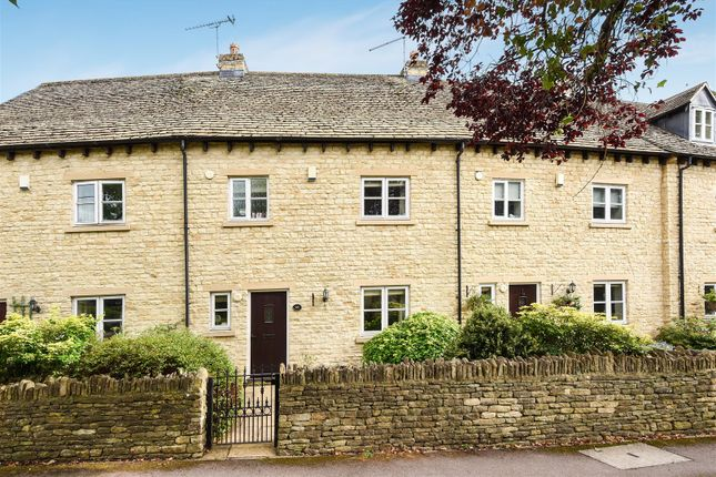 Thumbnail Town house to rent in Aston Road, Bampton