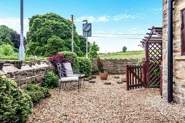 Thumbnail Property for sale in Back Lane, Grange Moor, Wakefield