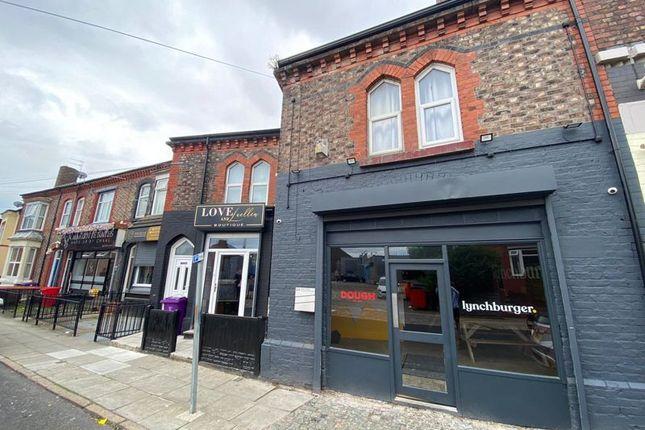 Property for sale in Walton Village, Walton, Liverpool L4