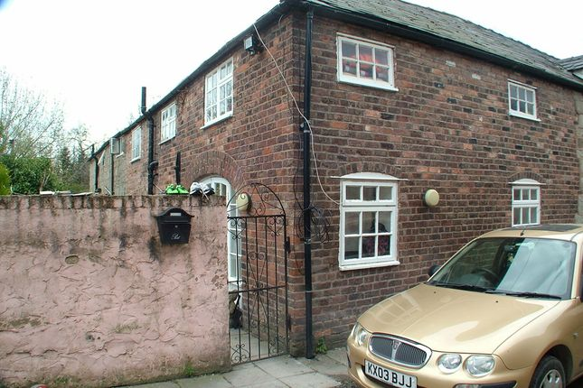 Thumbnail Cottage for sale in Deeside Lane, Sealand, Chester