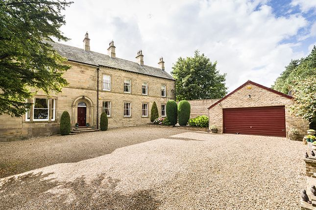 4 bed country house for sale in Cookson House, Colepike Hall, Lanchester, County Durham