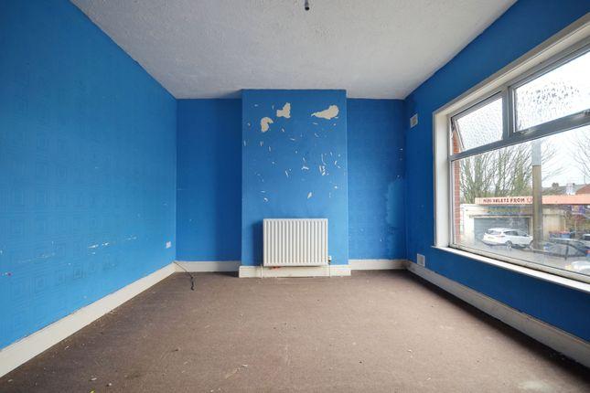 Bedroom of Investment Opportunity, Parkinson Street, Mill Hill, Blackburn BB2