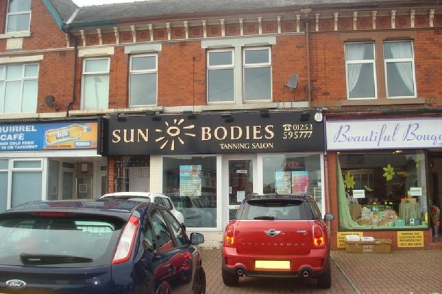 Retail premises for sale in Bispham Road, Bispham