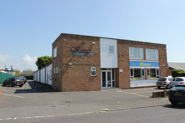 Office to let in 68 Victoria Road, Burgess Hill, West Sussex