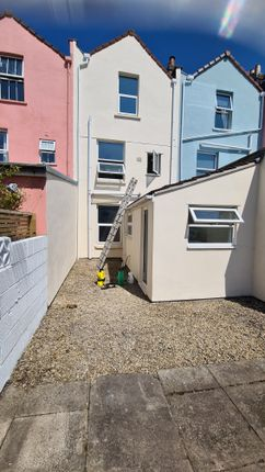 Thumbnail Terraced house to rent in Milford Street, Bristol