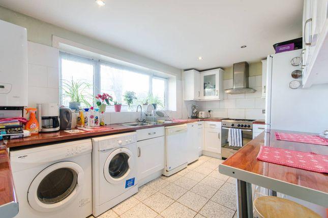 Thumbnail Flat for sale in Gap Road, Wimbledon