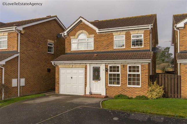 4 bed property for sale in Gelder Beck Road, Messingham, Scunthorpe
