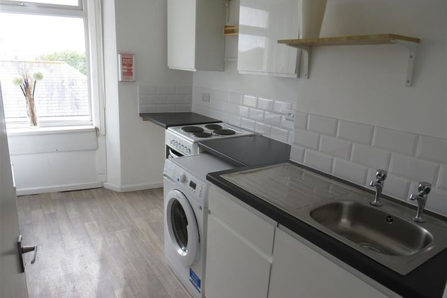Thumbnail Flat to rent in Wyndham Place, Plymouth