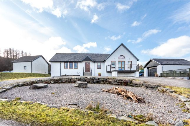 4 bed detached house for sale in Overlook, Kames, Tighnabruaich PA21