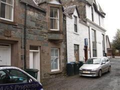 Thumbnail Flat to rent in Birnam Terrace, Birnam, Dunkeld