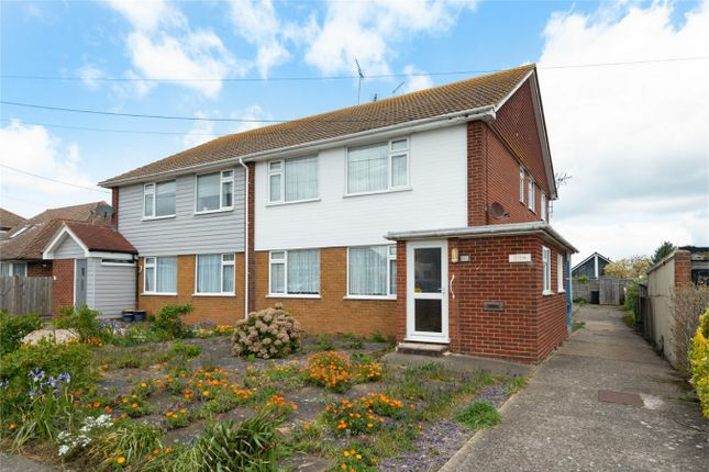 2 bed flat for sale in Bridgefield Road, Whitstable, Kent CT5