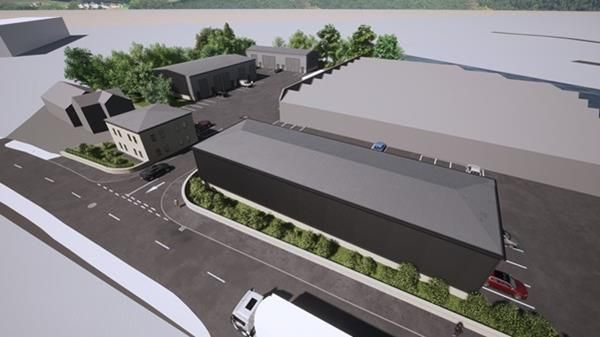 Thumbnail Light industrial to let in Ratcliffe Mills Business Park, Forge Lane, Dewsbury