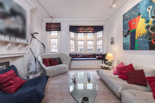 4 bed flat for sale in King Edward Mansions, 8 Grape Street, London WC2H
